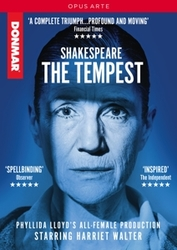 TEMPEST: THE DONMAR