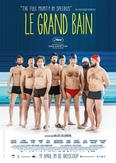 Le grand bain (NL-only), (DVD)