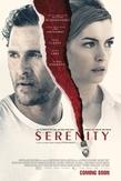 Serenity, (Blu-Ray)