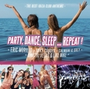 PARTY, DANCE, SLEEP..... .....