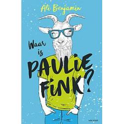 Op zoek naar Paulie Fink