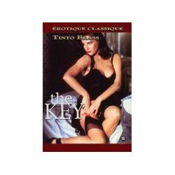 The key (Tinto Brass), (DVD)