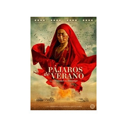Pajaros de verano, (DVD)