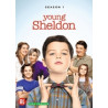 Young Sheldon - Seizoen 1 , (DVD)