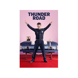 Thunder road, (DVD)
