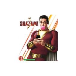 Shazam!, (Blu-Ray)