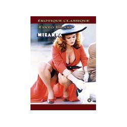 Miranda (Tinto Brass), (DVD)