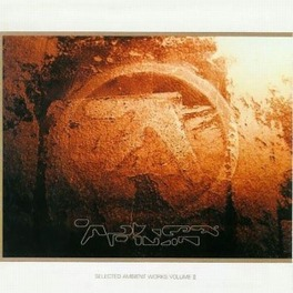 SELECTED AMBIENT WORKS II APHEX TWIN, LP
