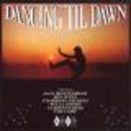 DANCING TILL DAWN -25TR- SHIRELLES/AL WILSON/WALLY COX/CHARTS/MEL WYNN/BJ THOMAS Audio CD, V/A, CD