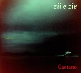 ZII & ZIE Audio CD, CAETANO VELOSO, CD