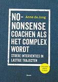 No-nonsense coachen als het...