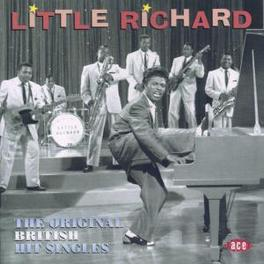 ORIGINAL BRITISH HITSINGL ..HITSINGLES, 26 TR. FROM 1956 TO 1964 Audio CD, LITTLE RICHARD, CD