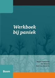 Werkboek bij paniek