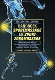 Handboek Sportmassage en...