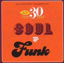 SOUL & FUNK * ACE RECORDS SAMPLER VOLUME 4 * Audio CD, V/A, CD