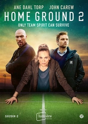 Home ground - Seizoen 2, (DVD)