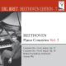 PIANO CONCERTOS VOL.2 IDIL BIRET/ANTONI WIT/BILKENT SO Audio CD, L. VAN BEETHOVEN, CD