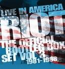 LIVE IN AMERICA - THE.. .....