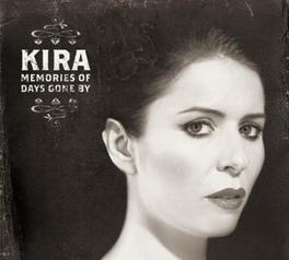 MEMORIES OF DAYS GONE BY KIRA SKOV, Vinyl LP