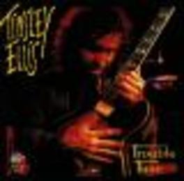 TROUBLE TIME Audio CD, TINSLEY ELLIS, CD
