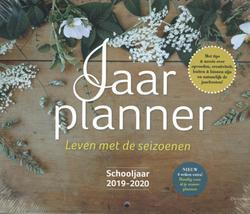 Jaarplanner 2019/2020
