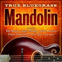 TRUE BLUEGRASS MANDOLIN...