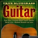 TRUE BLUEGRASS GUITAR...