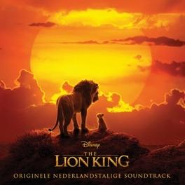 LION KING - THE 2019 FILM .. FILM Ost, CD