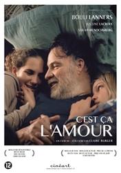 C'est ca l'amour, (DVD)