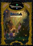 Balla and the Forest of...