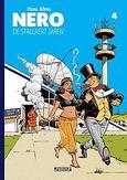 NERO INTEGRAAL HC04. DE STALLAERT JAREN