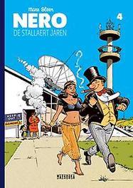 NERO INTEGRAAL HC04. DE STALLAERT JAREN NERO INTEGRAAL, Marc Sleen, Hardcover