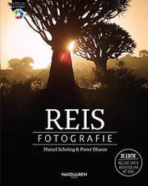 Reisfotografie. 2e editie, Scholing, Marcel, Paperback
