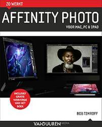 Zo werkt Affinity Photo