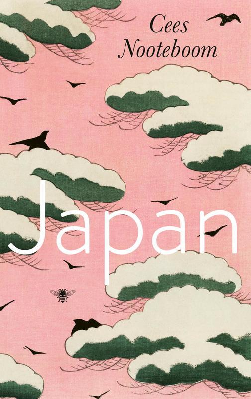 Japan Nooteboom, Cees, Ebook