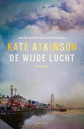 De wijde lucht Kate, Ebook
