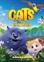 Cats op zoek naar Kattopia, (DVD)