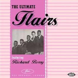 ULTIMATE FLAIRS Audio CD, FLAIRS, CD