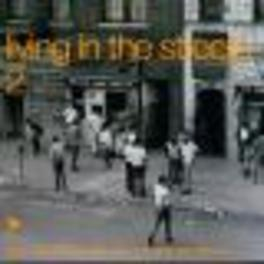 LIVING IN THE STREETS 2 MORE WAH WAH JAZZ, FUNKY SOUL & DIRTY GROOVES Audio CD, V/A, CD