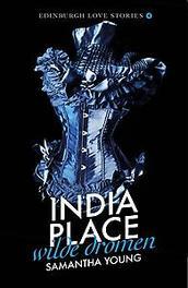 India Place - Wilde dromen Young, Samantha, Ebook