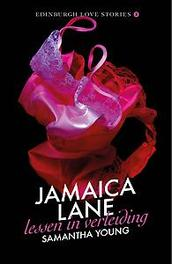 Jamaica Lane - Lessen in verleiding Young, Samantha, Ebook