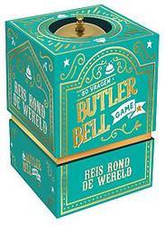 Butler Bell Game Reis rond...