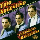 EL TANGO EN BARCELONA