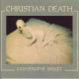 CATASTROPHE BALLET W/BONUSTRACK Audio CD, CHRISTIAN DEATH, CD