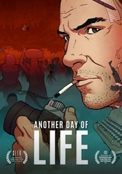 Another day of life, (DVD)