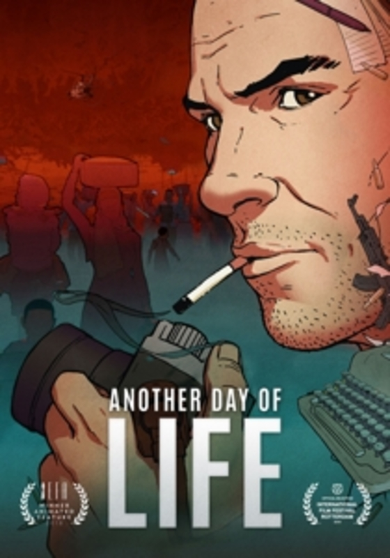 Another Day Of Life DVDNL