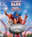 Wonder park, (Blu-Ray)