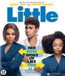 Little, (Blu-Ray)