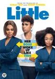 Little, (DVD)