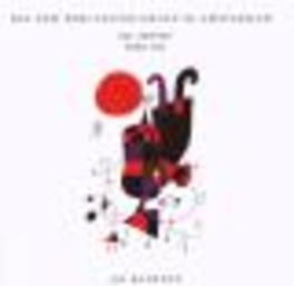 GO BETWEEN FT. THE NEW PERCUSSION GROUP OF AMSTERDAM & KEIKO ABE BILL BRUFORD, CD